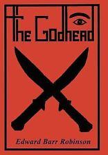 The Godhead, Espionage & spy thriller,Espionage/Intrigue,Fiction / Espionage,Fic