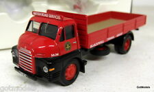 CORGI 1/50 - CC10902 BEDFORD S DROPSIDE - B.R.S BLACKWELL TUNNEL GROUP TRUCK