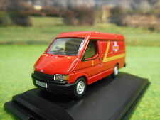 OXFORD ROYAL MAIL FORD TRANSIT MARK 3 LWB VAN 1/76 BRAND NEW 76FT3002