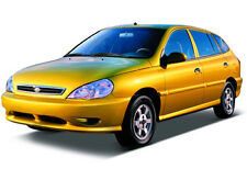 KIA  RIO 2000-2005 Service Repair Manual On CD