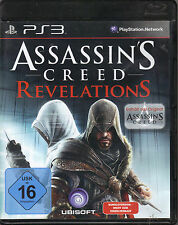 Assassin*s Creed Revelations (Playstation 3)