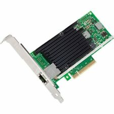 Intel OEM Ethernet Network Adapter X540-T1 Single Port RJ45 10Gb PCI Express x8