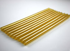 10pcs Yellow Glue Sticks for Hot Glue Gun Puller Tabs Hail Dent Removal PDR Tool