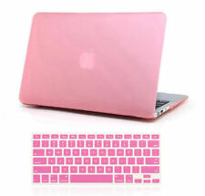 "Hardshell hard Case with Keyboard Cover For A1181/A1342/MacBook Air Pro 13""/15'"