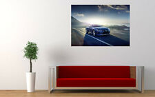 2016 LEXUS LC500H COUPE NEW GIANT LARGE ART PRINT POSTER PICTURE WALL