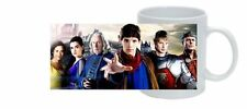 Mug MERLIN #01  colin morgan  tasse personnalisable