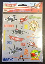 2 Sheets  Disney Planes  Stickers Party Favors Teacher Supply  Dusty Skipper