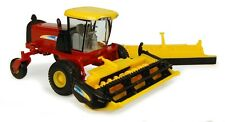 1/64 ERTL NEW HOLLAND H-8080 SWATHER (WINDROWER)