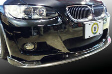 Front Spoiler,BMW 3 Series 2005-10 2 dr