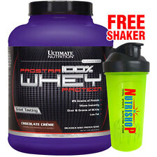 Ultimate Nutrition Prostar 100% Whey Protein 5.28 lbs.