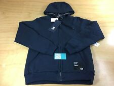Undercover x Carhartt WIP Zip Up Jacket With Hood Navy Size L FW 15 2015 NWT