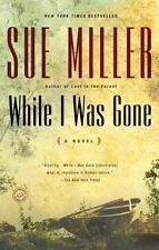 While I Was Gone (Oprah's Book Club), Miller, Sue, Very Good Book