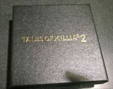NEW TALES OF XILLIA 2 COLLECTOR'S EDITION REPLICA POCKET WATCH