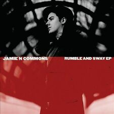 1 CENT CD Desperation Blues [EP] - Jamie N Common