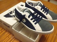 AIRWALK SHOES VINTAGE NOS ONE US 7.5  UK 6.5 FULLER NEW WITH BOX RARE