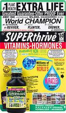 Superthrive 60ml Piante Vitamine E Ormoni-WORLD No. 1 idroponica
