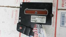 ABS CONTROL MODULE PLYMOUTH VOYAGER 1994 1995 P4688011 4688011 FWD OEM