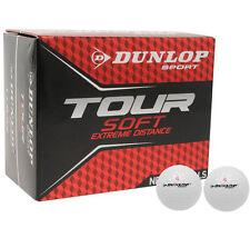 Dunlop Tour Golfbälle 24er Pack Golf Bälle neu