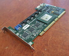 DELL 0XD084 6 PORT SERIAL ATA RAID CONTROLLER WITH 64MB CACHE