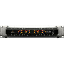 Behringer iNUKE NU4-6000 Ultra-Lightweight High-Density  NU4-6000  New!