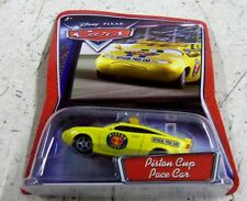 Disney Pixar Cars Piston Cup Pace Car  SUPERCHARGED **GENUINE*SEALED** P142-A22