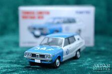 [TOMICA LIMITED VINTAGE NEO LV-N54c 1/64] NISSAN SKYLINE VAN (JAF Service Car)