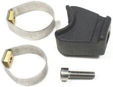 RIXEN & KAUL KLICKfix Sattelstützadapter, Komplett, für Sattelstütze Ø 25-32mm