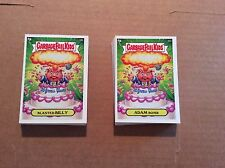 2005 Topps Garbage Pail Kids GPK All New Series 4 ANS4 Complete 80 Card Set Full