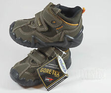Primigi UK5.5 EU22 US6 Boys Gore-tex Suede Fleece Lined Morte Walking Boots