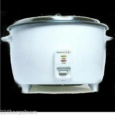 Saachi 25 Cup Rice Cooker with Keep Warm Function Extra Large Size 120V For USA