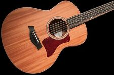 Taylor GS Mini Mahog Acoustic Guitar With Gig Bag