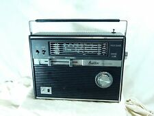 Audition 3535-3 Transistor Radio for Woolworths Weather Police Airline Bands
