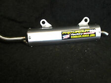 Honda CR500 1991-2001 New Pro Circuit 304 Factory rear exhaust silencer CR3348