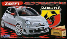 Fujimi RS-82 1/24 Abarth 500 Esseesse Rare from Japan