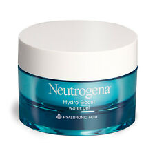 Neutrogena Hydro Boost Water Gel Hyaluronic Acid 1.7 oz  New IN BOX