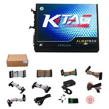 New V2.10 FW V5.001 KTAG K-TAG ECU Programming tool Master Version