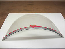 LAMBRETTA VESPA UNIVERSAL 60s FLYSCREEN TOP  NEW OLD STOCK ULMA VIGANO SUPER