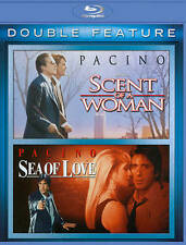 Scent of a Woman/Sea of Love (Blu-ray Disc, 2013)