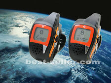 GS-077STUSB,PMR446,Wrist Watch Walkie Talkie (Licence Free Eur) USB chg,gift,toy