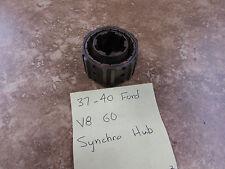 NOS 1937-40 Ford V8 60 3-Speed Synchro Hub #74-7108