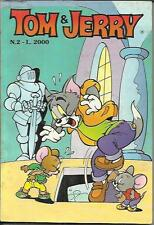 TOM & JERRY n° 2 (Cenisio, 1992)