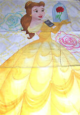 Disney Store Princess Belle Beach Towel Beauty and the Beast Rose 2017