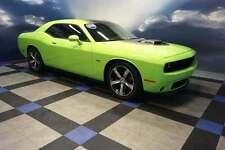 Dodge: Challenger RT SHAKER