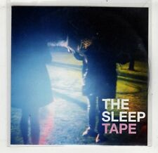 (GV87) The High Wire, The Sleep Tape - 2010 DJ CD