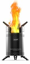 China high power biomass stoves with fan turbo stove camping fire jet stove