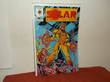 VINTAGE (NEW) VALIANT COMIC  SOLAR  MAN OF THE ATOM # 30  ....1993.......007