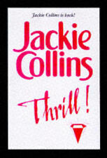 Thrill! Jackie Collins Very Good Book