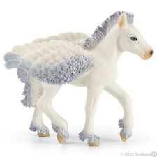 Schleich Pegasus Foal 70448 Bayala Fairy Figurine Kids Toy New in Package