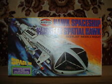 Airfix Space 1999 Hawk Space Ship, Vintage Model Kit. VERY RARE, As New.05173-2.