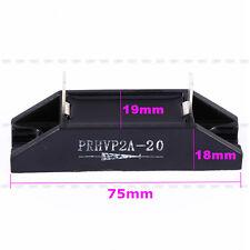 Hot Sale Black PRHVP2A-20 Single Phase High Voltage Rectifier Diode 20000V 2A
